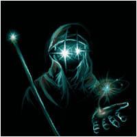 Borgoth, le Pleutre, Père des Esprits