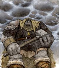 Emela-Ntouka, le Mangeur de Dragons, Annonciateur de Cataclysmes